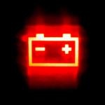 FTR223の弱り果てたバッテリーを格安の互換バッテリーに交換する。