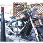 バイクのユーザー車検にトライした理由
