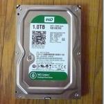 パイオニアDTR-75DTハイビジョンレコーダーのグレードアップ—内蔵HDD換装編